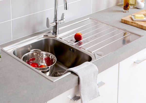 kitchensinks