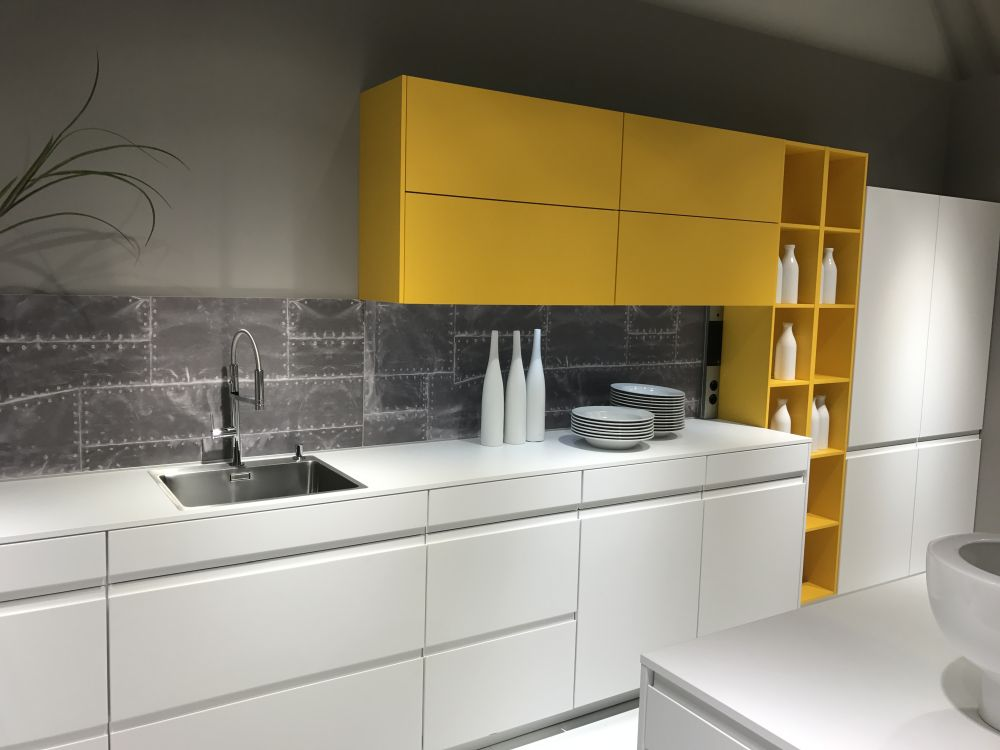 Yellow-and-white-kitchen-design-from-nobilia-at-imm-2017